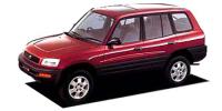 トヨタ RAV4 L 1996年8月モデル