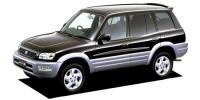 トヨタ RAV4 L 1997年9月モデル