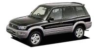 トヨタ RAV4 L 1998年8月モデル