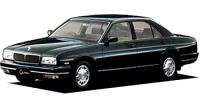 日産 シーマ 1995年5月モデル