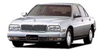 日産 シーマ 1995年10月モデル