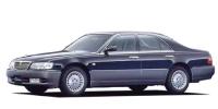 日産 シーマ 1997年9月モデル