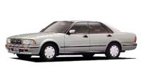 日産 セドリック 1989年6月モデル