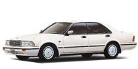 日産 セドリック 1991年3月モデル