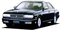 日産 セドリック 1994年6月モデル