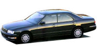 日産 セドリック 1996年1月モデル