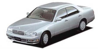 日産 セドリック 1996年8月モデル