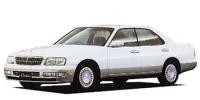 日産 セドリック 1997年6月モデル
