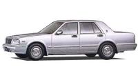 日産 セドリック 1998年6月モデル