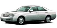 日産 セドリック 2001年12月モデル
