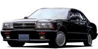 日産 グロリア 1990年10月モデル