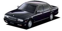 日産 グロリア 1993年6月モデル