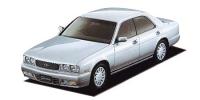 日産 グロリア 1994年9月モデル