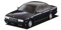 日産 グロリア 1995年1月モデル