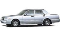 日産 グロリア 1995年8月モデル