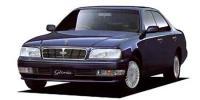 日産 グロリア 1996年8月モデル