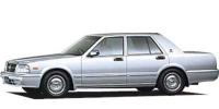 日産 グロリア 1996年9月モデル