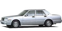 日産 グロリア 1998年6月モデル