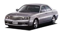 日産 グロリア 1999年6月モデル