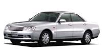日産 グロリア 2000年6月モデル