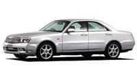 日産 グロリア 2000年10月モデル