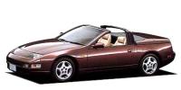 日産 フェアレディZ 1992年8月モデル