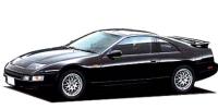 日産 フェアレディZ 1994年10月モデル