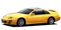 日産 フェアレディZ 1998年10月モデル