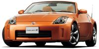 日産 フェアレディZ 2005年9月モデル