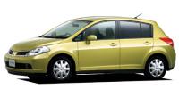 日産 ティーダ 2004年9月モデル