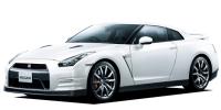 日産 GT-R 2011年11月モデル
