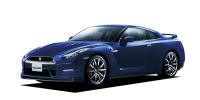 日産 GT-R 2012年11月モデル