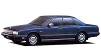 日産 シーマ(セドリック) 1989年8月モデル
