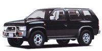 日産 テラノ 1993年1月モデル