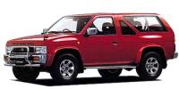 日産 テラノ 1994年5月モデル