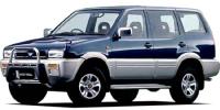日産 ミストラル 1996年2月モデル