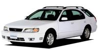 日産 セフィーロワゴン 1997年6月モデル