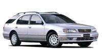 日産 セフィーロワゴン 1999年2月モデル