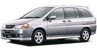 日産 リバティ 2000年5月モデル