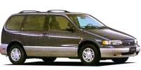 日産 クエスト 1996年2月モデル
