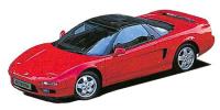 ホンダ NSX 1993年2月モデル