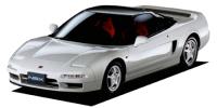ホンダ NSX 1994年2月モデル