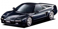 ホンダ NSX 1999年9月モデル