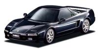 ホンダ NSX 2000年4月モデル