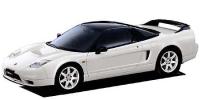 ホンダ NSX 2002年5月モデル
