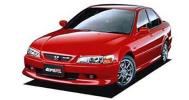 ホンダ アコード 2000年6月モデル