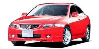 ホンダ アコード 2004年1月モデル