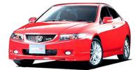 ホンダ アコード 2004年4月モデル