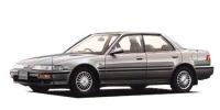 ホンダ インテグラ 1990年8月モデル