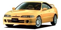ホンダ インテグラ 1999年12月モデル
